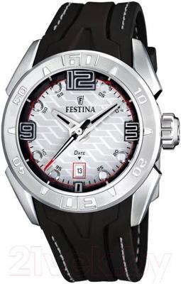 Часы мужские наручные Festina F16505/7