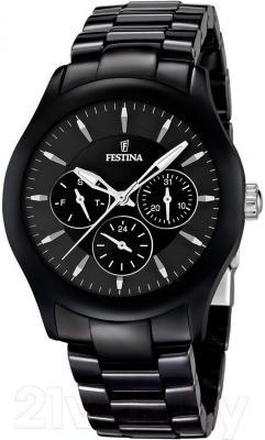 Часы мужские наручные Festina F16639/2