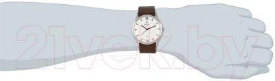 Часы мужские наручные Obaku V132XCIRN