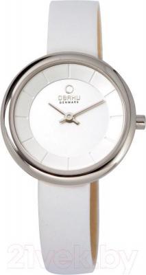 Часы женские наручные Obaku V146LCIRW