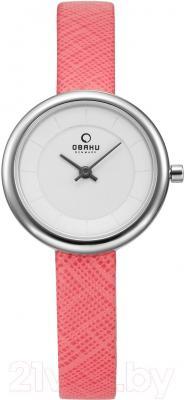 Часы женские наручные Obaku V146LXCIRP
