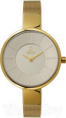 Часы женские наручные Obaku V149LXGGMG1