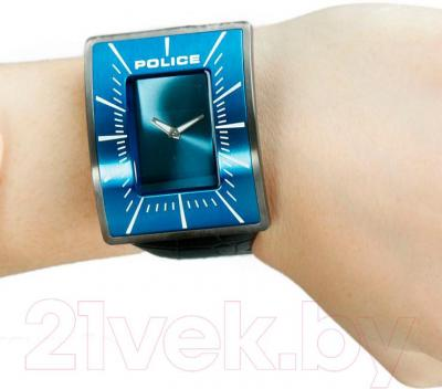 Часы женские наручные Police PL14004JSU/03