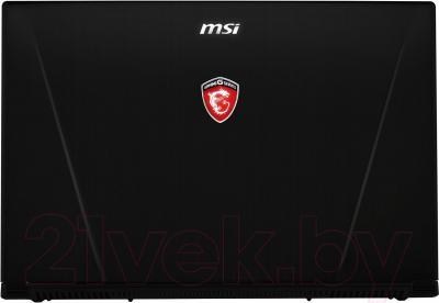 Ноутбук MSI GS60 2QE Ghost Pro (9S7-16H512-636)