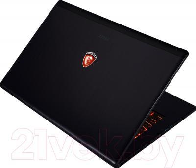 Ноутбук MSI GS70 2QE Stealth Pro (9S7-177314-639)