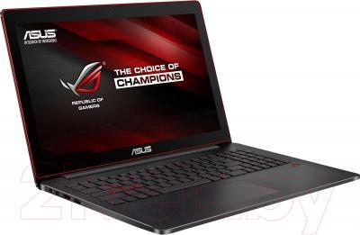 Ноутбук Asus G501JW-FI027