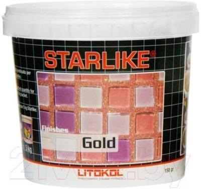 Добавка к затирочным смесям Litokol Gold (150г)
