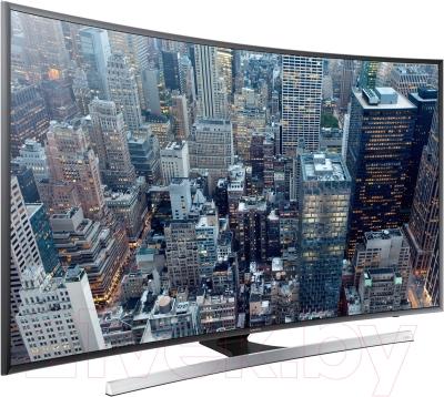 Телевизор Samsung UE48JU7500U