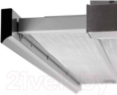Вытяжка телескопическая Pyramida TL Full Glass 60 Inox Black/N