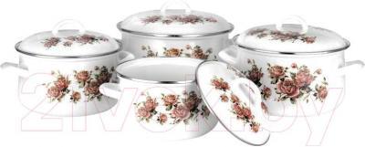 Набор кухонной посуды Reisz RZ-411