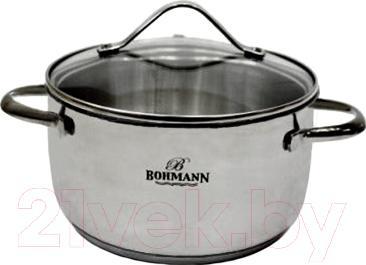 Кастрюля Bohmann BH-2327-18