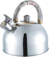 Чайник со свистком Bohmann BHL-633 -