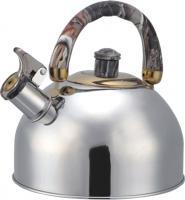 Чайник со свистком Bohmann BHL-643 -