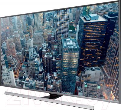 Телевизор Samsung UE75JU7000U