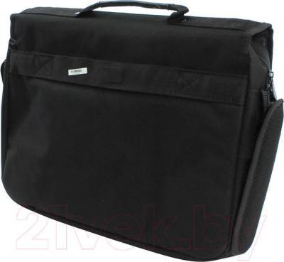 Ноутбук HP ProBook 470 G2 (K9J96EA) - сумка в комплекте
