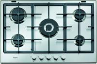 Газовая варочная панель Whirlpool GMA 7522/IX -