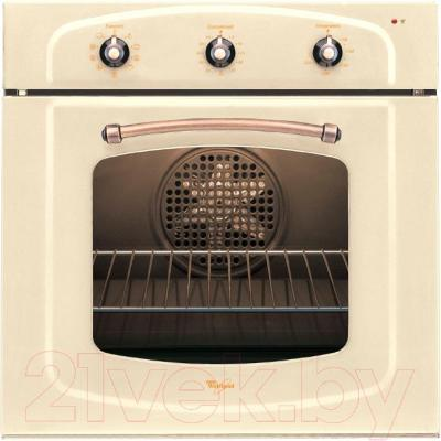 Электрический духовой шкаф Whirlpool AKP 255/JA