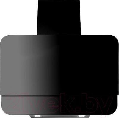Вытяжка декоративная Ciarko Atria Round 60 (черный)