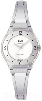 Часы женские наручные Q&Q FZ01-204