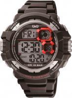 Часы мужские наручные Q&Q M143J001 -