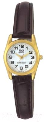 Часы женские наручные Q&Q Q639-104