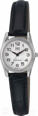 Часы женские наручные Q&Q Q639-304