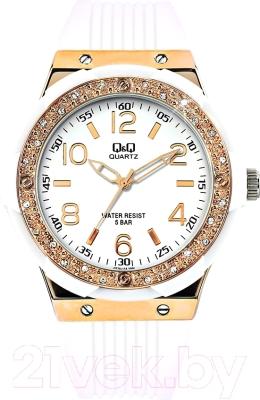 Часы женские наручные Q&Q Q774J114