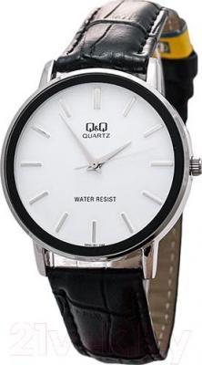 Часы мужские наручные Q&Q Q850J301