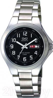 Часы мужские наручные Q&Q A164-205