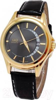 Часы мужские наручные Q&Q A436-102