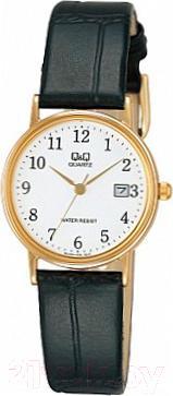 Часы женские наручные Q&Q BL03J104