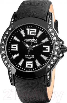 Часы женские наручные Q&Q DA25J505