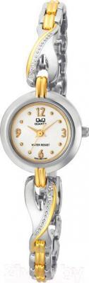 Часы женские наручные Q&Q F323-404