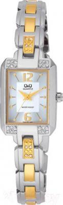 Часы женские наручные Q&Q F339-401