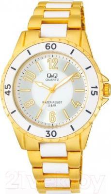Часы женские наручные Q&Q F461-004