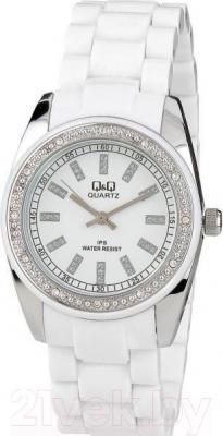Часы женские наручные Q&Q GQ13J201