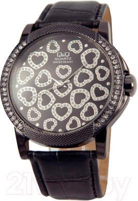 Часы женские наручные Q&Q GS17J502