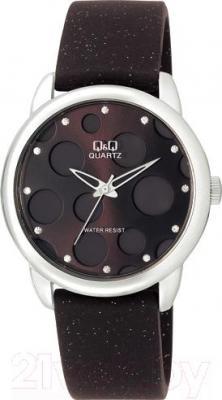Часы женские наручные Q&Q GS51J352