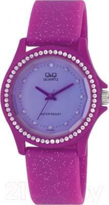 Часы женские наручные Q&Q GT23J001