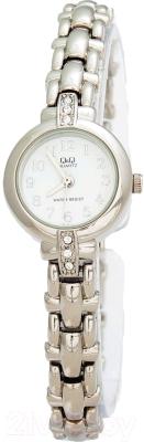 Часы женские наручные Q&Q GU19-204