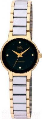 Часы женские наручные Q&Q Q211-402