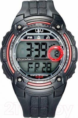 Часы мужские наручные Q&Q M075J002