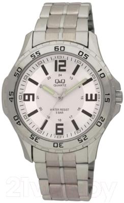 Часы мужские наручные Q&Q Q258J204