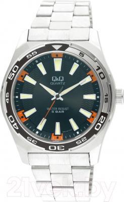 Часы мужские наручные Q&Q Q420J202