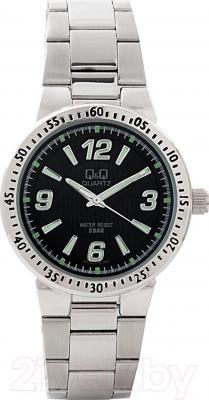 Часы мужские наручные Q&Q Q724-215