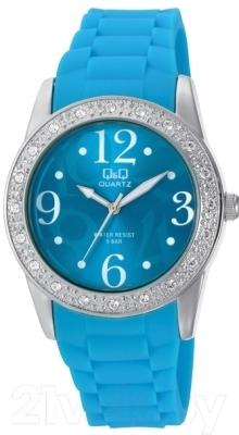 Часы женские наручные Q&Q Q738J315
