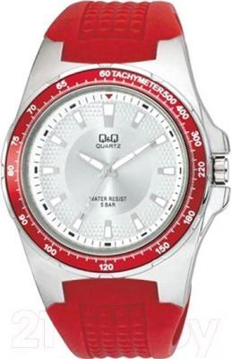 Часы мужские наручные Q&Q Q784-802
