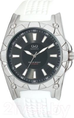 Часы мужские наручные Q&Q Q784-803