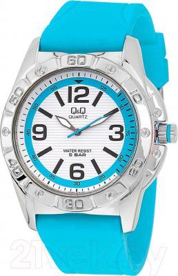 Часы мужские наручные Q&Q Q790-314