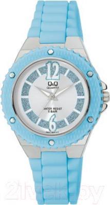 Часы женские наручные Q&Q Q831-804